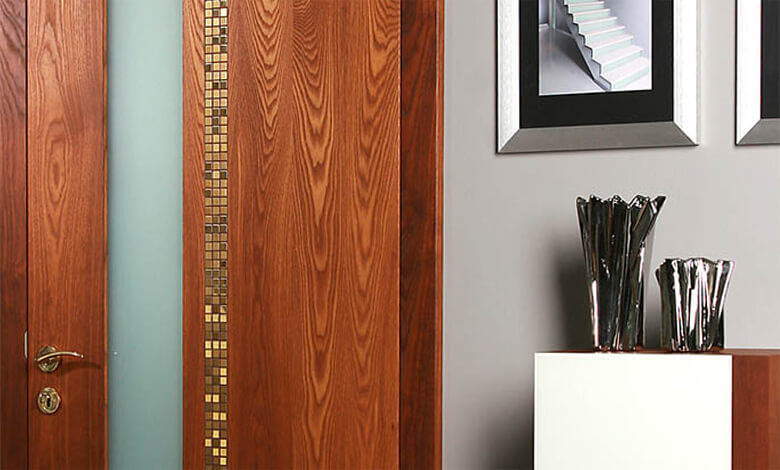 Inner doors & Inner doors - BIK - doors windows stairs - Polish producer of high ...